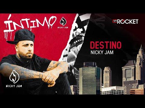 Download 8. Destino - Nicky Jam |  Letra Mp4 baru