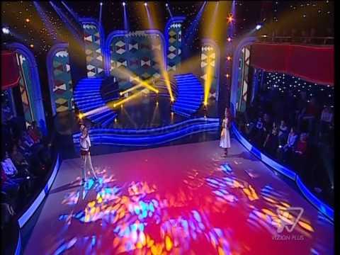 Aulona & Gerd  - Vallja E Rajces - Dws 4 - Nata E Katert - Show - Vizion Plus video
