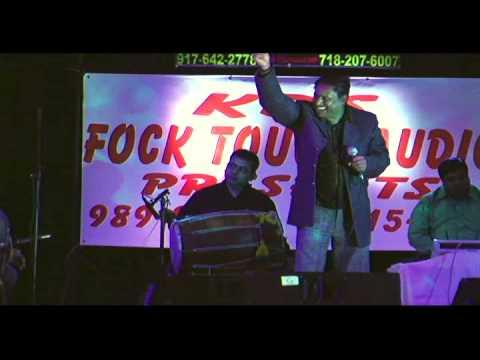 Raati Daru Peeke Roye Ni Live by Romey Gill & Presented by DesiCorner...