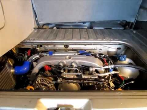 vw subaru conversion cooling system wiring tips how to. Black Bedroom Furniture Sets. Home Design Ideas