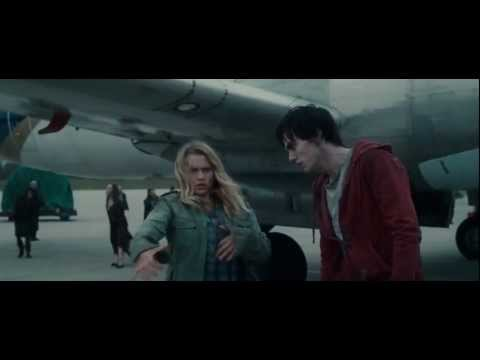 Warm Bodies / Vivants : bande-annonce VOSTFR