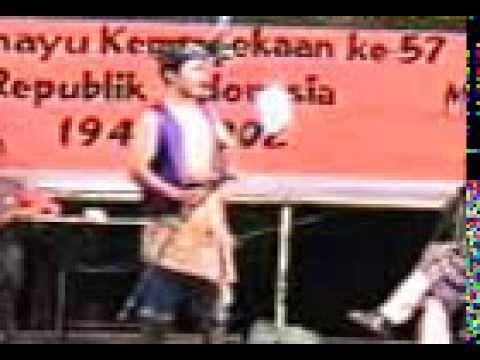 Karya Budaya - Supali Joko Sambang video