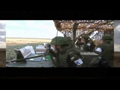 Russian and Indian troops complete joint exercise in Volgograd, Russian Army continues Drills