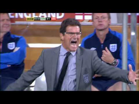 Fabio Capello passion!