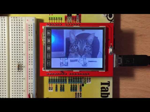Logiciel Programmation Arduino : Page
