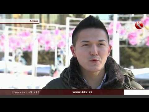 Лучший полицейский Нью-Йорка мечтает показать своей невесте Казахстан