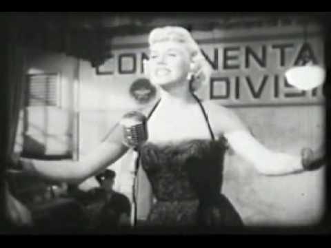 Doris Day: S'wonderful, Starlift