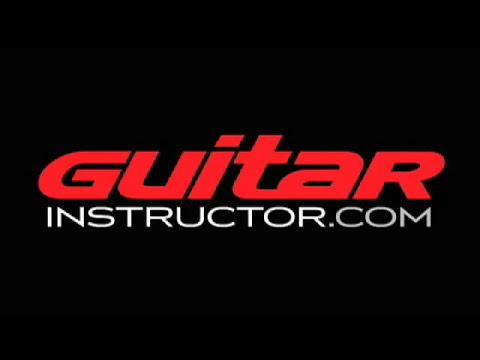 Eric Johnson: Lead Guitar Lesson @ GuitarInstructor.com