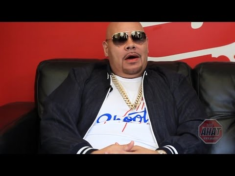 FAT JOE says he felt abondoned by NAS in beef with JAY Z