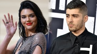 Download Lagu Why Is Kendall Jenner Texting Gigi's Boyfriend Zayn BEHIND HER BACK? Gratis STAFABAND
