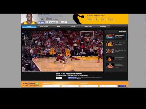 JR Smith - Iman Shumpert - Knicks - Dion Waiters - NBA.com