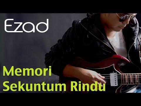 download lagu Ezad - Memori Sekuntum Rindu  720 gratis