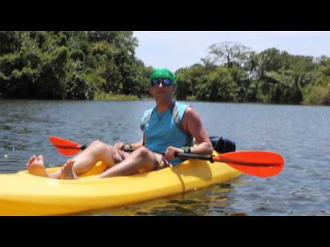Fake Travel Guide: Las Isletas, Grenada