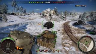 Tiger 131 Ace Tanker Mastery WoT PS4