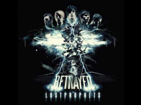 Lostprophets - A Better Nothing