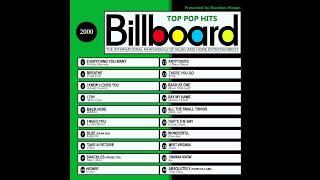 download lagu Billboard Top Pop Hits - 2000 gratis