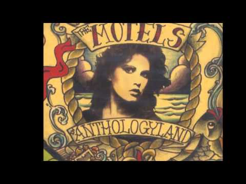The Motels - Total Control