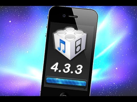 Jailbreak 6.1.2 / 6.0.1 / 5.1.1 / 5.1 Untethered - iPhone 4/3GS iPod Touch 4G/3G and iPad
