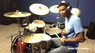 Download Lagu Ella Mai-Boo'd Up (Drum Cover) Gratis STAFABAND