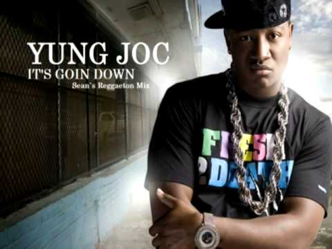 Yung Joc - It`s Goin Down (Sean`s Reggaeton Mix) Video