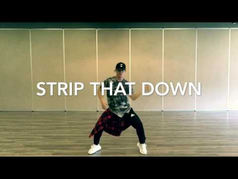 STRIP THAT DOWN FUNKY FITNESS