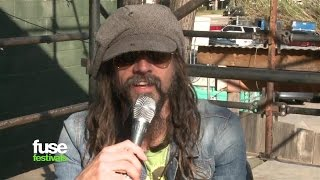 ROB ZOMBIE Talks 'The Lords Of Salem' Film