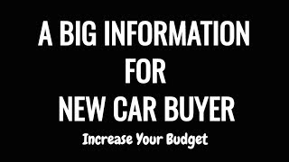 NEW CAR/BIKE INSURANCE UPDATE - After 1 Sep 2018   DDS is Back