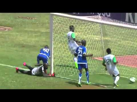 Nairobi City stars vs Gor Mahia (2-2) thumbnail