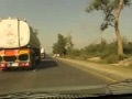 Long Drive in Mianwali