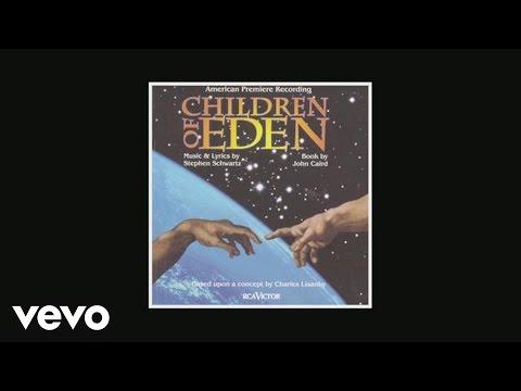 Stephen Schwartz - on Children of Eden