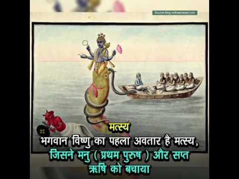 Hari Om Namo Narayanaya Avtar