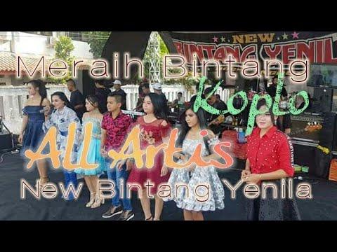 Meraih Bintang(Koplo) - All Artis New Bintang Yenila