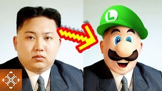 10 DARK SECRETS About Luigi Nintendo Tried To Hide