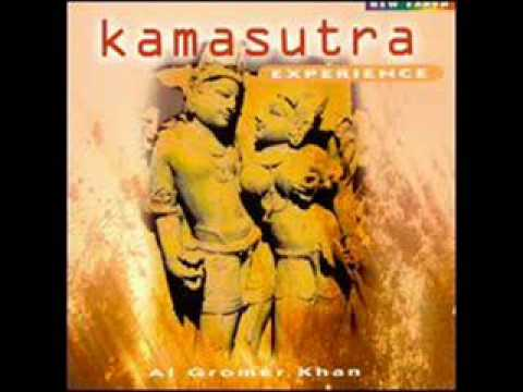 Al Gromer Khan - The King's Chamber (Kamasutra Experience)