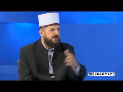 Reagimi i Dr. Shefqet Krasniqit për raportin e Departamentit Shtetit