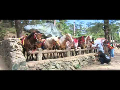 Baguio City is the Summer Capital of the Philippines