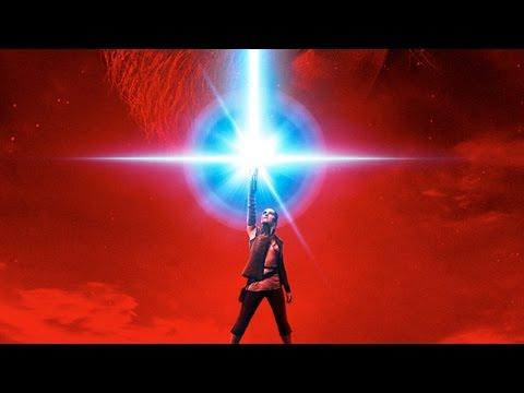 Star Wars VIII: The Last Jedi | official trailer (2017)