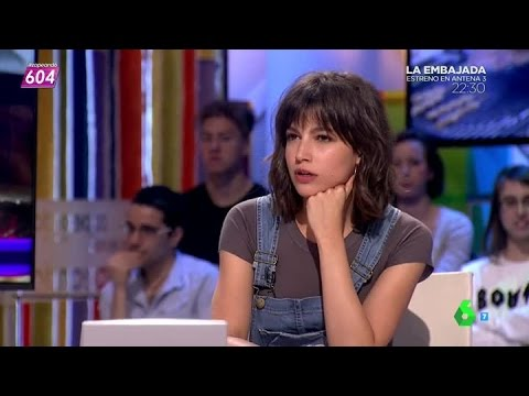 "Úrsula Corberó: ""¿Tú qué harías si tu madre se follara a tu novio?"""