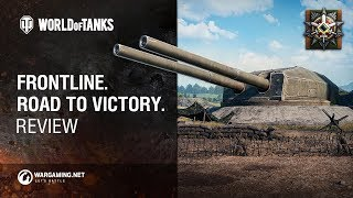 Frontline. Road to Victory. Review