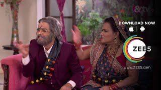 Download Bhabi Ji Ghar Par Hain - भाबीजी घर पर हैं - Episode 584 - May 24, 2017 - Best Scene 3Gp Mp4