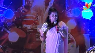 Vava is My careers best Role :kalapana | Dolphin Bar Malayalam Movie Audio Launch