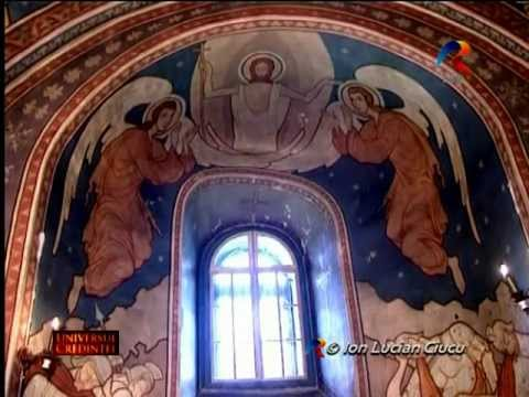 Trei pictori si o singura... Inviere, Universul credintei, TVR, Televiziunea Romana