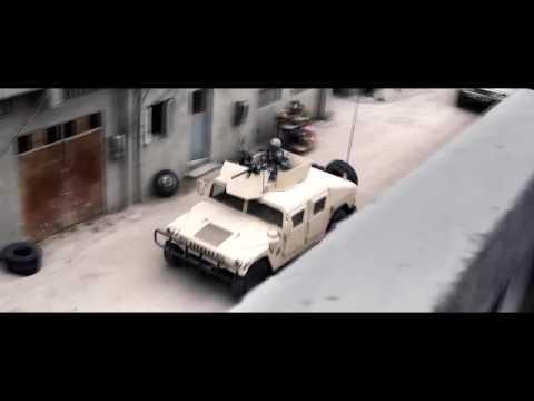 Indivisible (2018) Trailer [HD] - War Movie