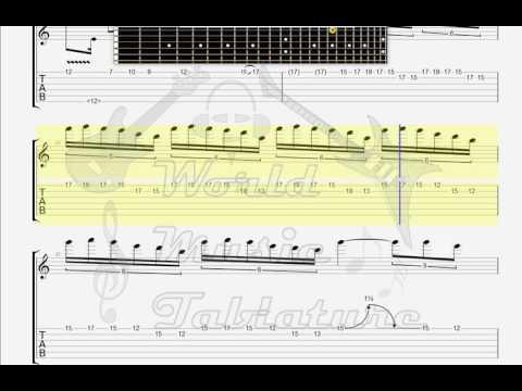 Dream Theater - Rock Disipline Video