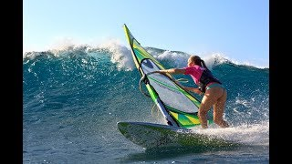 The Best of Windsurfing 2017 #43【HD】