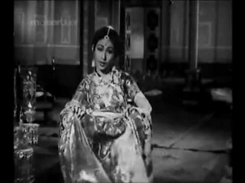 Lagta Madhur Madhur Mujhe 2   Naulakha Haar  1953