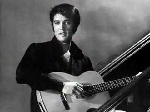 Elvis - Nobody Noticed It (2)