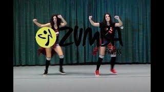 "Download Lagu ""Echame la culpa"" Luis Fonsi & Demi Lovato - Zumba® Choréo by Isabelle & Sabrina Gratis STAFABAND"