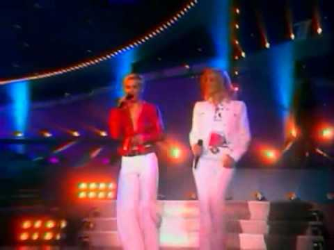C.C. Catch feat. Tatiana Ovsieniko - I Can Lose My Heart Tonight