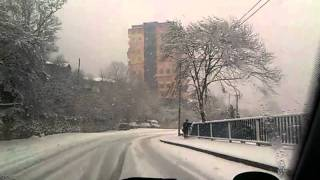 Borjomi 3.01.2012